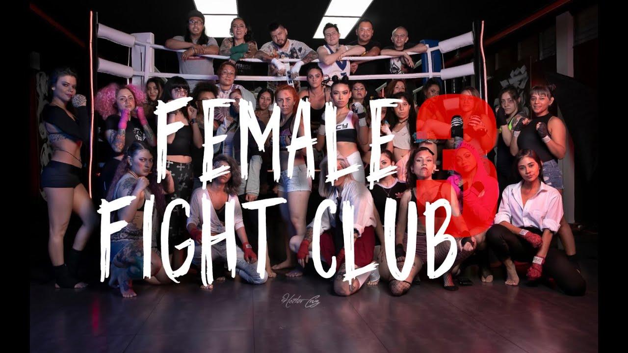 Download FEMALE FIGHT CLUB 3