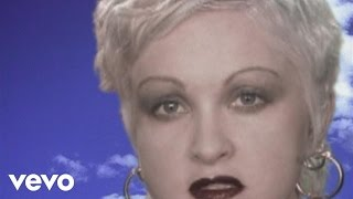 Watch Cyndi Lauper Sisters Of Avalon video