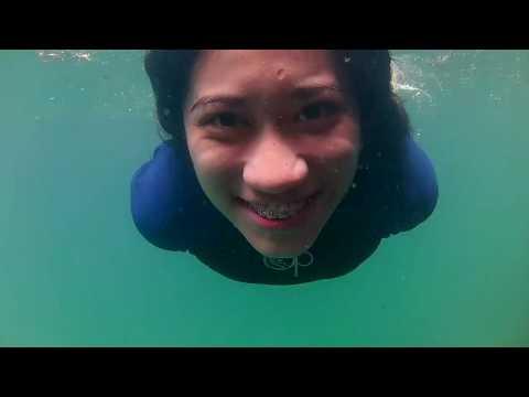 Alegria Falls - Cebu