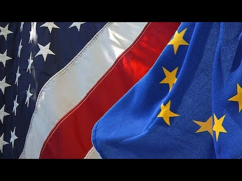 What Is Shaping Global Production and US & EU Trade Policy? - Faizel Ismail (2/3)