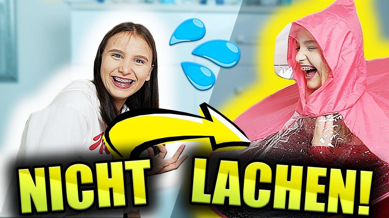Flachwitz Challenge