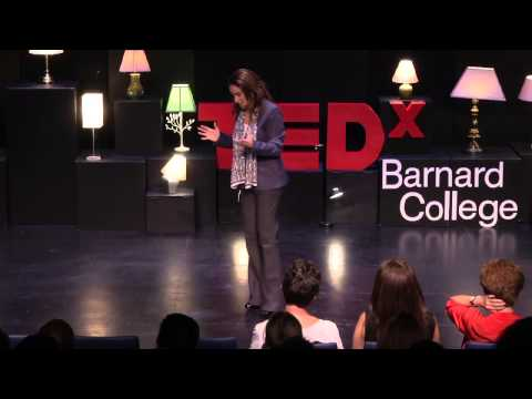 Rethinking failure | Debora Spar | TEDxBarnardCollege