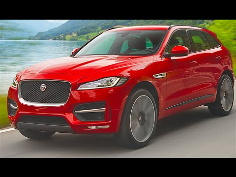 jaguar f pace review jaguar suv review 2016 jaguar suv commercial carjam tv hd youtube. Black Bedroom Furniture Sets. Home Design Ideas