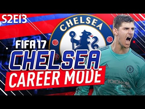 SERIES CHANGING EPISODE!!! | FIFA 17: Chelsea Career Mode - S2E13