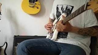 Fender Squier Classic Vibe 60s Jazzmaster Demo
