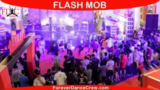 Yamaha Motor Indonesia Flashmob Indonesia - Forever Dance Crew