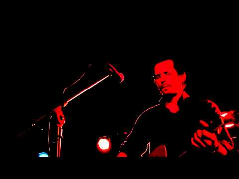 "According2g.com presents ""Going Back Home"" live by JBM (Jesse Marchant) at Mercury Lounge"