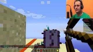 ZUTI SNEG ! ! ! Minecraft Mini-Igre ep.47 [Srpski Gameplay] ☆ SerbianGamesBL ☆ thumbnail