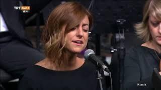 Atatürk'ün Sevdiği Şarkılar Özel Konserinden ''Manastır Türküsü''
