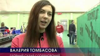 видео Левашова-Первушина, Кубок РТТ
