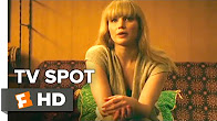 Red Sparrow TV Spot - Shocking & Seductive (2018) | Movieclips Coming Soon - Продолжительность: 36 секунд