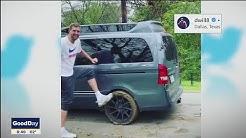 Dirk Nowitzki adjusting to life at home after basketball