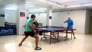 DHA Rafael Aragon vs Daniel Massanet 4