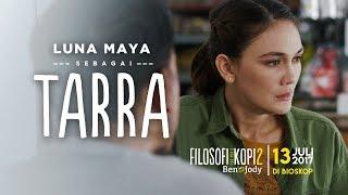 Download Video FILOSOFI KOPI 2 : BEN & JODY - TARRA MP3 3GP MP4