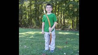 Mead Longbows - ViYoutube