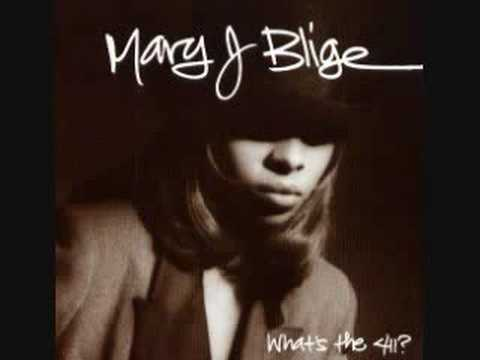 Mary J. Blige greatest Hits