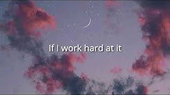 I Can - Nas (Josette Cover From AXA Campaign) I Know You Can (Lyrics)