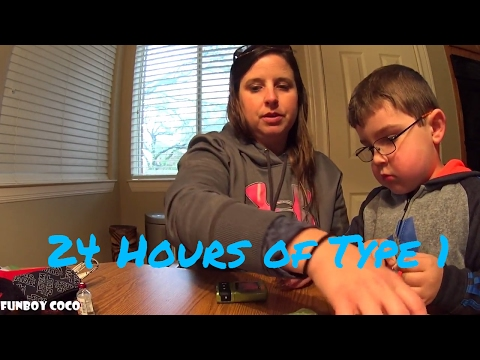 A Day In the Life with Type 1 Diabetes (e10)