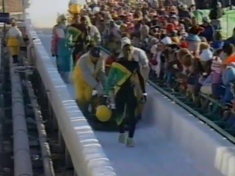 1988 Calgary Bob  4man runs 2-3-4