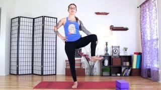 Yoga For Balance - Balancing Poses For Balancing Life