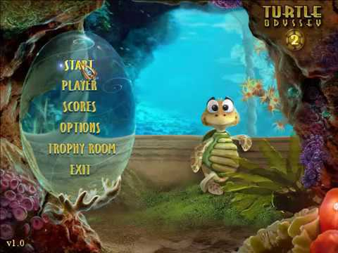 turtle odyssey 2 download apk