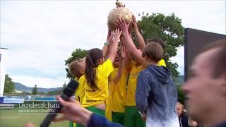Eine Schule im WM-Fieber | Landesschau Baden-Württemberg