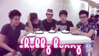 Chillin With Chicser - Chubby Bunny Challenge