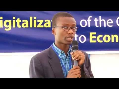 Mu Rwanda bizihije umunsi mpuzamahanga w' iby' umutungo bwite mu by' ubwenge 2016( IP day 2016)