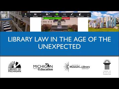 library-law-spotlight-webinar-march-2020:library-law-in-the-age-of-the-unexpected