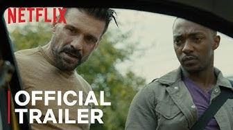Point Blank | Official Trailer | Netflix