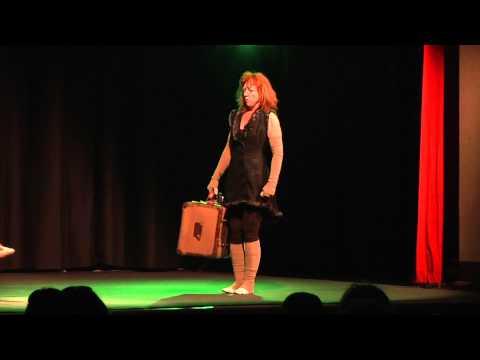 """Festival des arts de la parole """"Thoiry 100 histoires"""" 2014"""