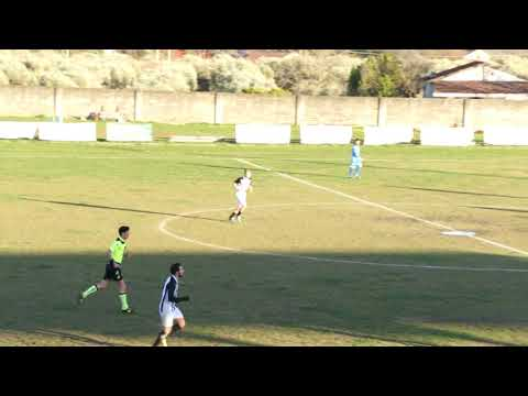 Real Senise Grumentum Val D'agri 1-1 secondo tempo