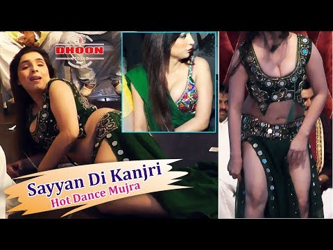 Saiyan Di Kanjri | Phool Baloch New Hot Dance | New Hot Dance Mujra | New Pakistani Dance Songs 2020