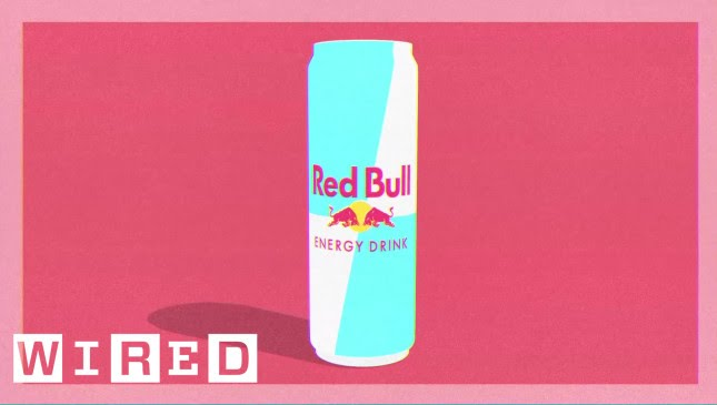 What's Inside: Red Bull Energy Drinks-WIRED