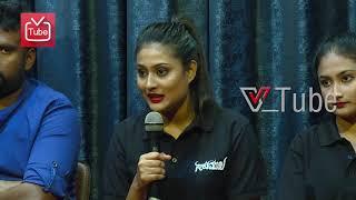 Amurtha Iyengar Speaks About Naaku Mukha Kannada Movie 2018