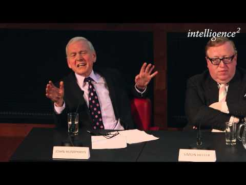 Is the BBC impartial? John Humphrys settles the question