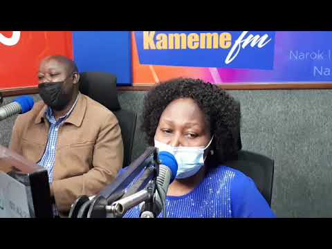Download Njanjo ya Mũtũrĩre Part 2    Na Man Nyari mena Mercy Nungari
