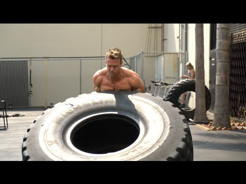 Strength & Power Training