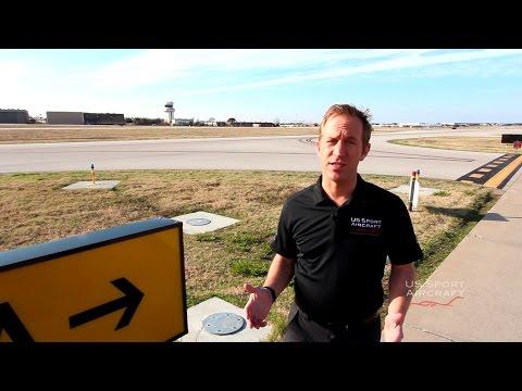 Choosing a Flight School