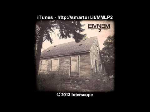 Eminem  Legacy MMLP2