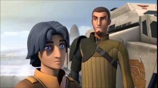 Ezra and Kanan Tribute ~ I