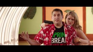22 Jump Street - Take the shot! Scene Hilarious