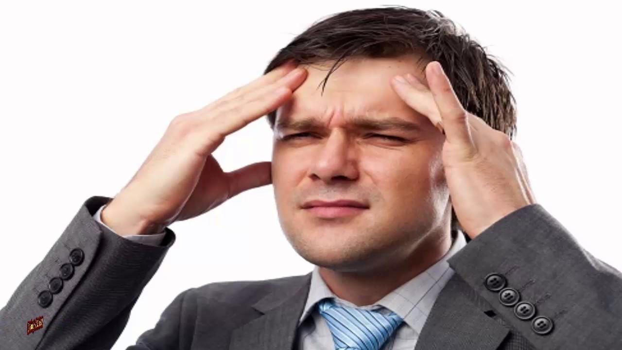 5 biểu hiện của thiếu máu não