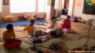 am-2017-08-18-Satsang by Bhaktasharan Ji