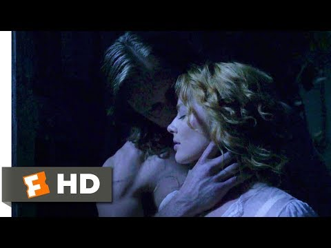 The Legend Of Tarzan (2016) - Jane Meets Tarzan Scene (1/9) | Movieclips