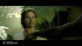 Video The Legend of Tarzan (2016) - Jane Meets Tarzan Scene (1/9) | Movieclips download MP3, 3GP, MP4, WEBM, AVI, FLV Oktober 2019