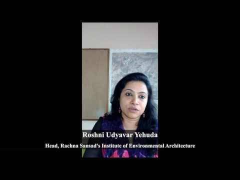 CWAB Noteworthy Projects Jury - Roshni Udyavar