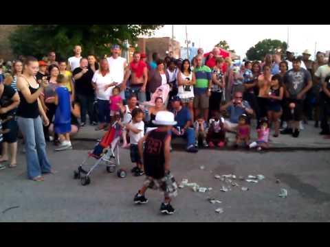 Merchant Street Music Fest Kankakee Illinois