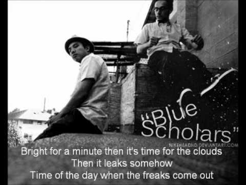 Blue Scholars:Cinemetropolis Lyrics | LyricWiki | FANDOM ...
