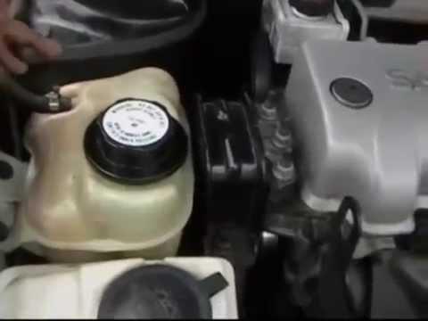 saturn sl1 leaky water pump youtube rh youtube com